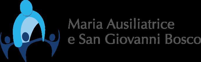 Maria Ausiliatrice e San Giovanni Bosco
